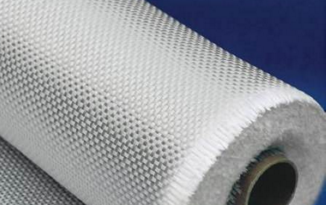ET-Glass Cloths--HP05ET Fire Resistant Texturized ET-Glass Fiberglass Insulation Cloth