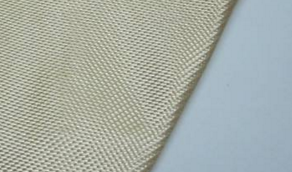 High SILICA Cloths--HPHS60 High SILICA Fiber Heat Resistant Clothing