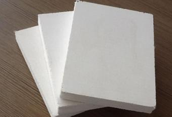 Bio-soluble Board---Biosoluble Fiber Thermal Insulation Board
