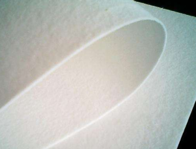 Bio-soluble Paper---Bio-soluble Fiber Thermal Insulation Paper
